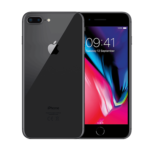 Apple iPhone 8 Plus Lock 64GB Likenew